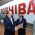 ASBIS Appointed <strong>Toshiba's Distributor</strong> in Saudi Arabia