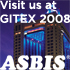 ASBIS Middle East cordially invites you to visit us at Gitex 2008