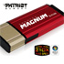 ASBIS has an exclusive right of distribution Patriot Magnum 64 Gb!
