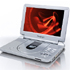 Prestigio has announced two new models of Portable DVD players