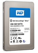 WD Solid State Drives