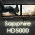 Accelerate. Maximize. Dominate. Sapphire HD 5000 Series.