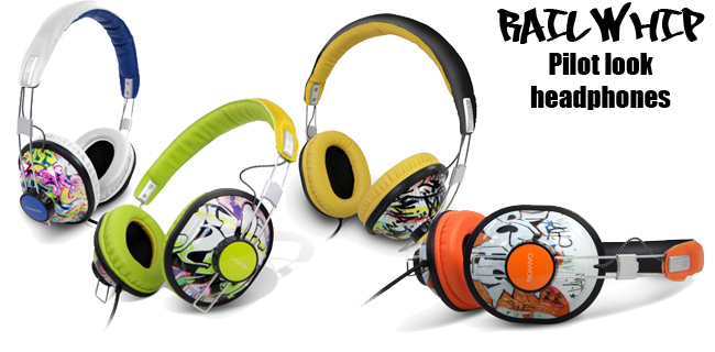 Headphones Canyon  Limited Edition