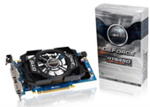Inno3D® GeForce® GTS 450
