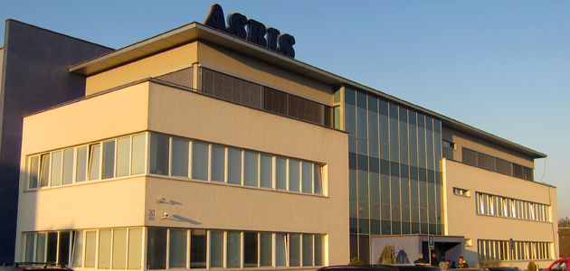 "ASBIS is the runner-up of ""Distributor of the year 2013"" in Slovakia"