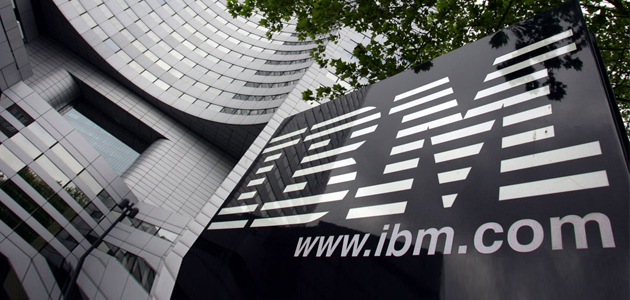 IBM declares ASBIS Slovakia the 'Best Distributor of the Year 2014'