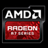 AMD Radeon™ R7 260X graphics. Built to play.