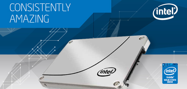 Intel® Solid-State Drive DC S3500 & DC S3700 series