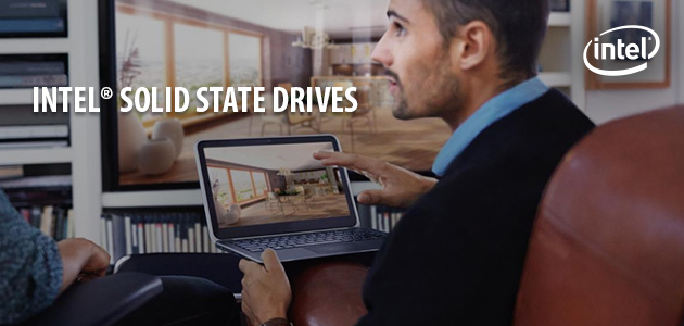 Discover the Benefits of Intel Solid State Drives