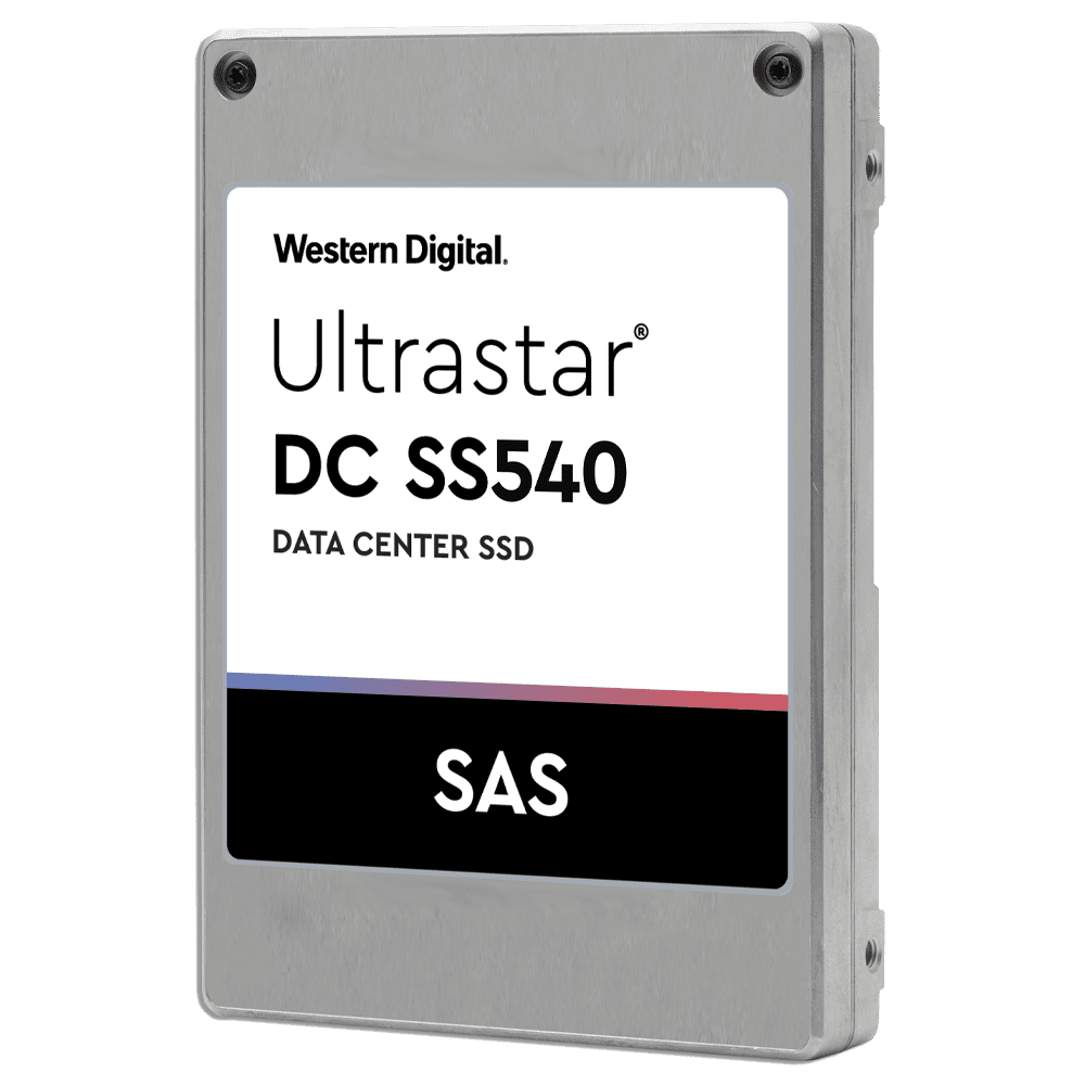 Ultrastar SAS Series