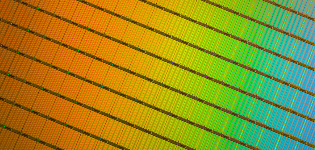 Micron and Intel Unveil New 3D NAND Flash Memory