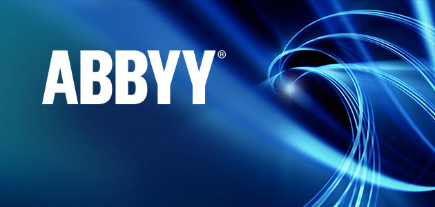 ASBIS becomes an official distributor of ABBYY