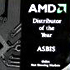 ASBIS Wins AMD Distributor of the Year Award
