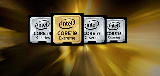 New Intel Core X-Series Processors: Scale, Accessibility and Performance Go Extreme