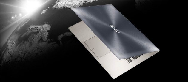 ASUS Expands ZENBOOK™ Family with Models to Cater for Every Mobile Need