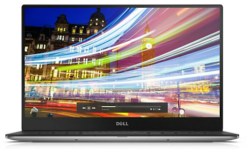 Dell XPS devices