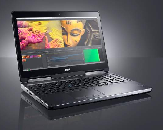 Dell Precision Mobile Workstations