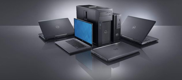Dell released new lineup of Precision mobile workstations